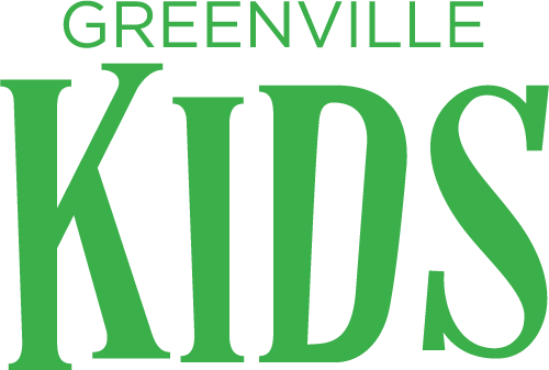 Greenville Kids Logo - Children's Ministry - Greenville Community Church