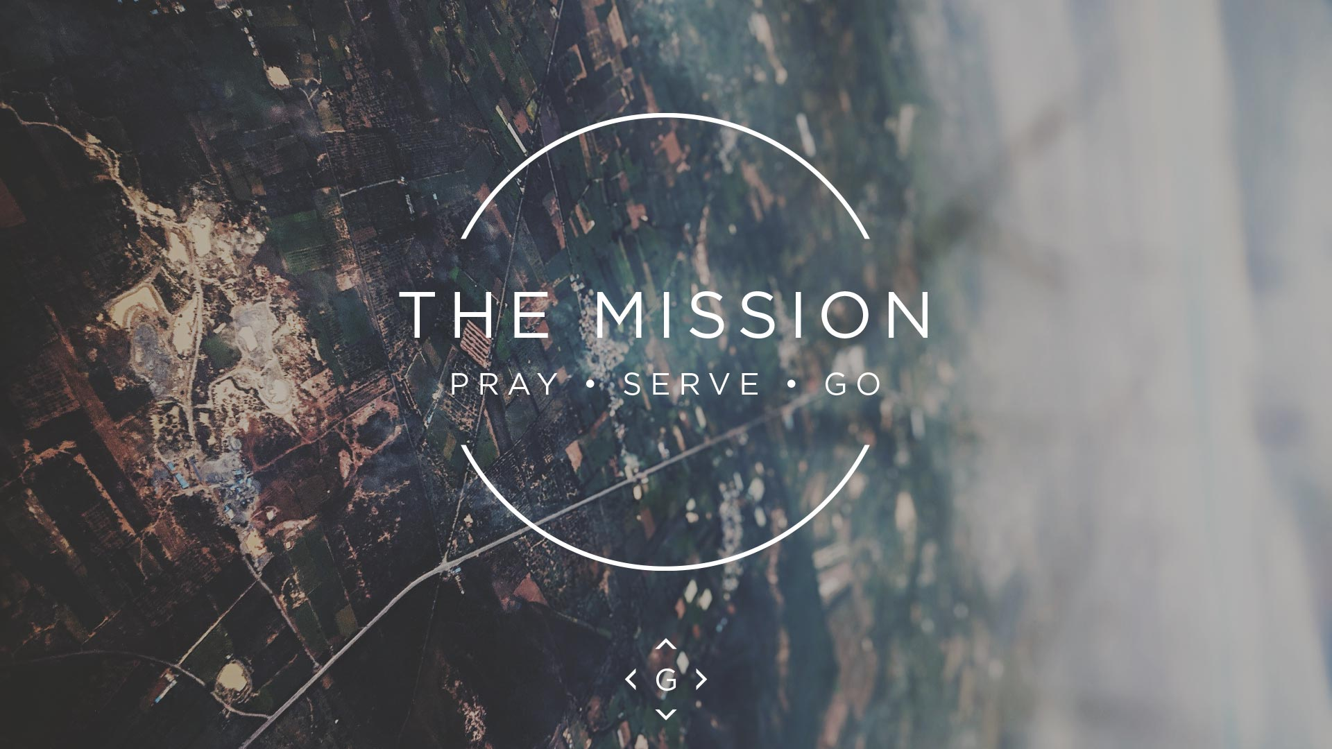 The Mission Sermon Series - Greenville Community Church