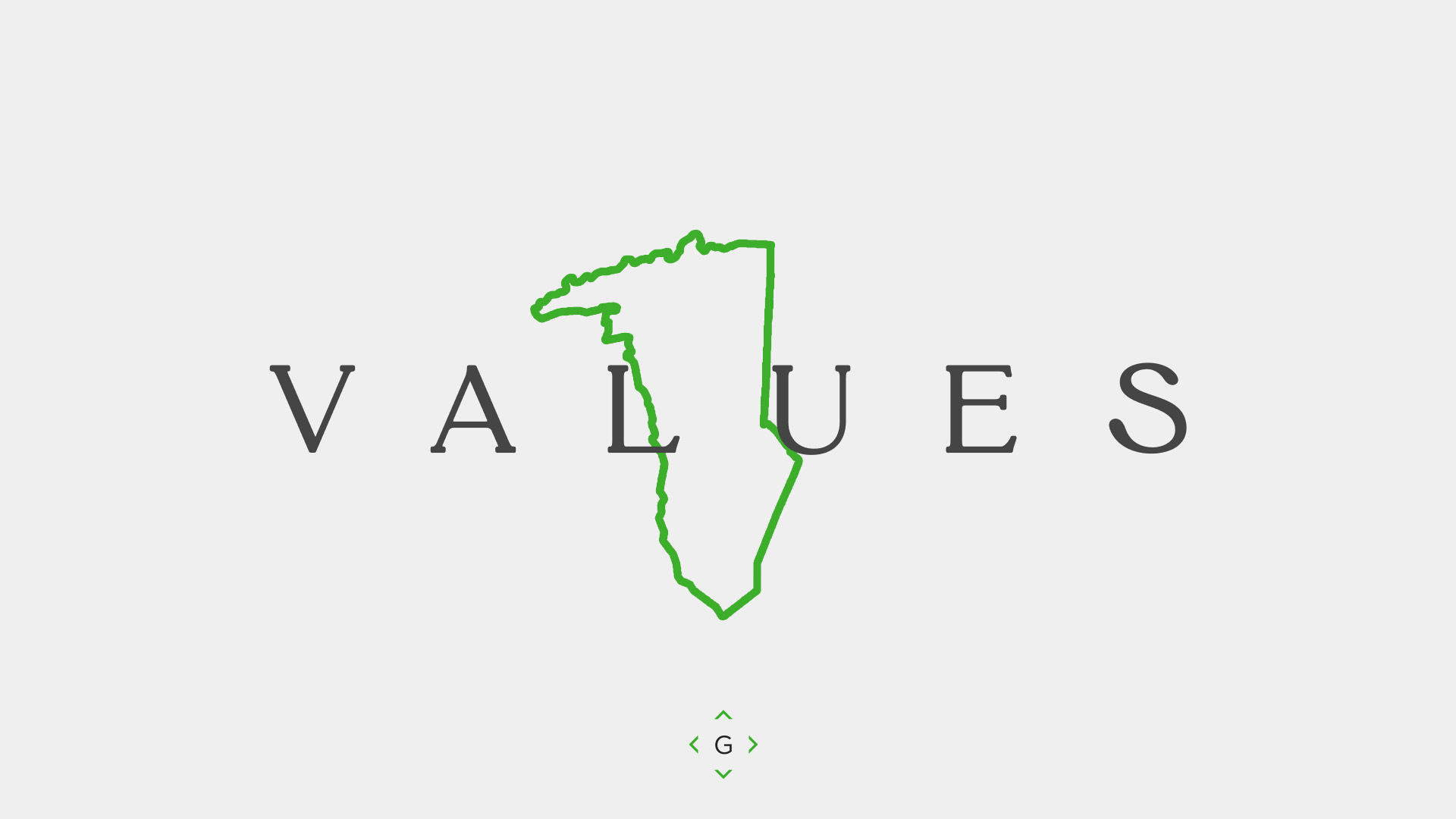 Values Series - Greenville Community Church